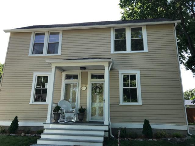 1115 S Benton Avenue, Saint Charles, MO 63301 (#18041921) :: PalmerHouse Properties LLC