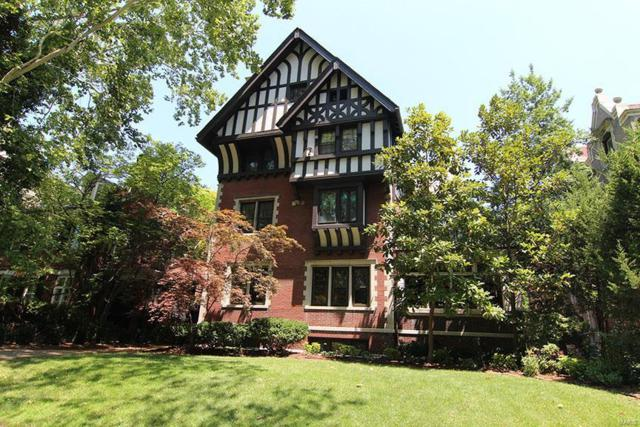 4949 Pershing Place, St Louis, MO 63108 (#18041954) :: RE/MAX Vision