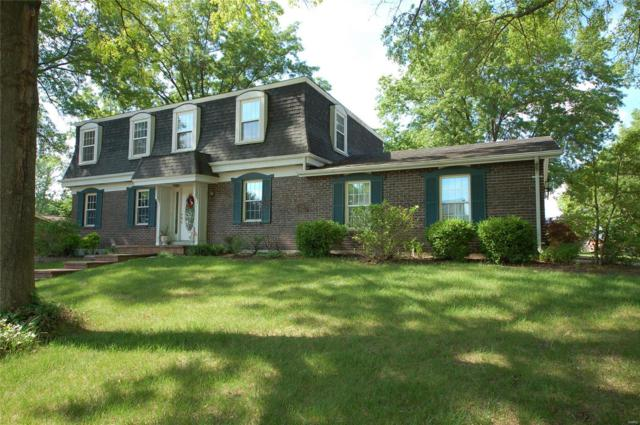 2803 Waldwick Court, Oakville, MO 63129 (#18041990) :: PalmerHouse Properties LLC
