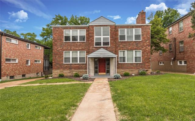 8710 Delmar Boulevard, University City, MO 63124 (#18041993) :: Kelly Hager Group | Keller Williams Realty Chesterfield