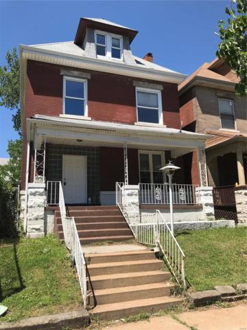 5189 Maple Avenue, St Louis, MO 63113 (#18042014) :: Sue Martin Team