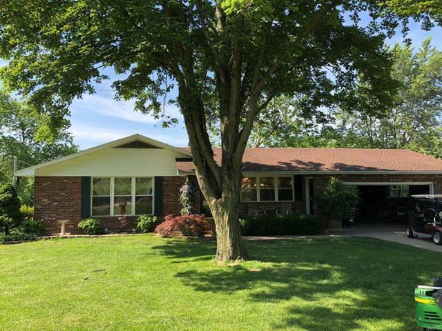 118 Willow Bend, Cape Girardeau, MO 63701 (#18042026) :: Kelly Hager Group | Keller Williams Realty Chesterfield