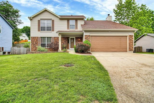 1746 Bayberry Lane, Barnhart, MO 63012 (#18042043) :: The Becky O'Neill Power Home Selling Team
