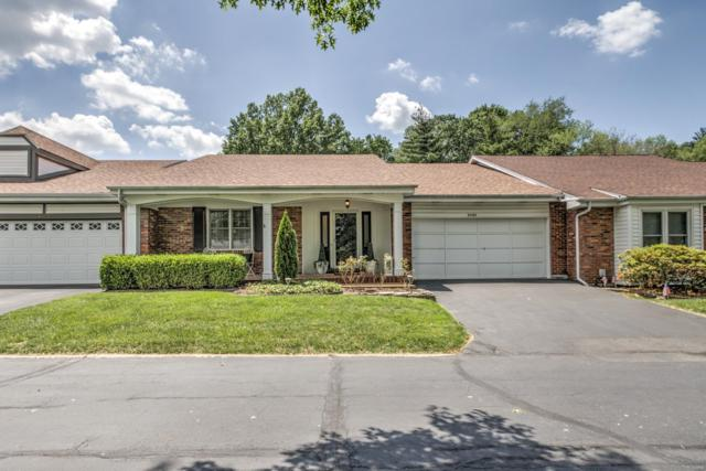 2407 Baxton Way, Chesterfield, MO 63017 (#18042104) :: Clarity Street Realty