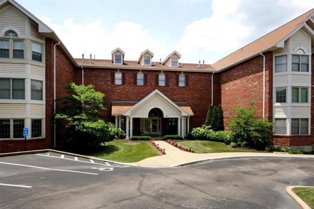 561 Sarah Lane #305, Creve Coeur, MO 63141 (#18042153) :: PalmerHouse Properties LLC