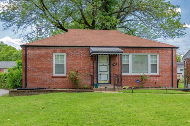 1455 Coolidge, St Louis, MO 63132 (#18042202) :: Clarity Street Realty