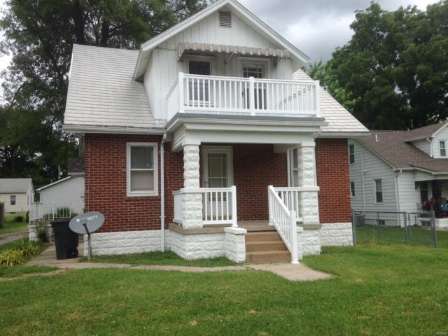 403 E Washington Street, Millstadt, IL 62260 (#18042253) :: Fusion Realty, LLC