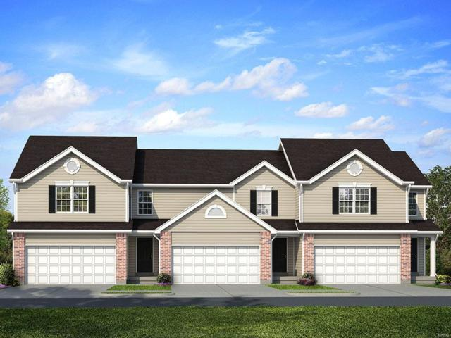500 Peruque Commons Court, Wentzville, MO 63385 (#18042408) :: St. Louis Finest Homes Realty Group