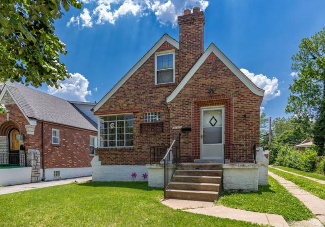 1165 Ursula Avenue, St Louis, MO 63130 (#18042425) :: Sue Martin Team