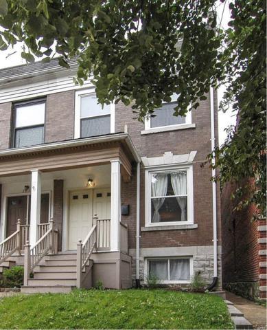 3834 Blaine Avenue, St Louis, MO 63110 (#18042427) :: Sue Martin Team