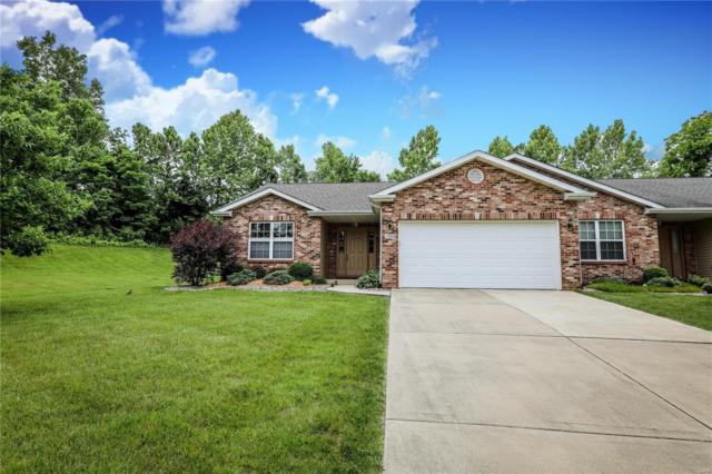 1008 Notting Hill Court, Collinsville, IL 62234 (#18042461) :: Clarity Street Realty