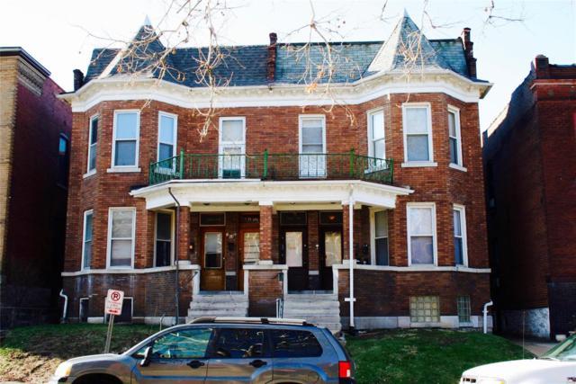 3648 Shenandoah Avenue, St Louis, MO 63110 (#18042507) :: Clarity Street Realty