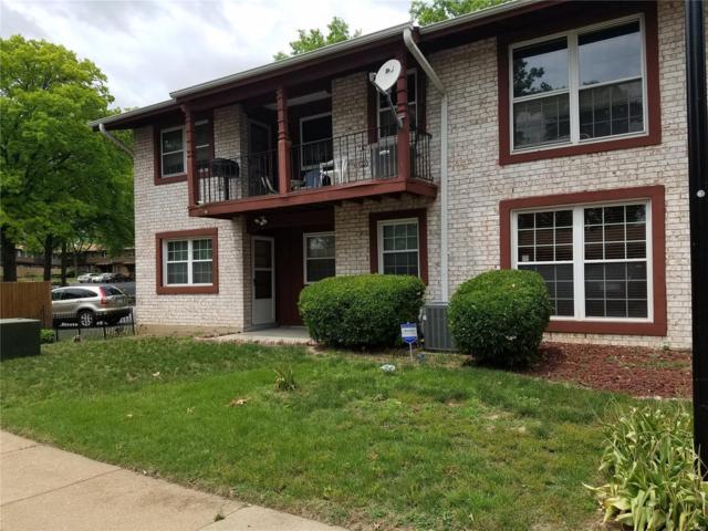8744 Santa Bella Drive C, St Louis, MO 63042 (#18042631) :: St. Louis Finest Homes Realty Group