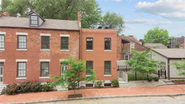 1923 S 10th Street, St Louis, MO 63104 (#18042642) :: St. Louis Finest Homes Realty Group
