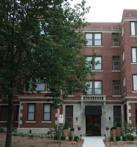 5696 Kingsbury Avenue #201, St Louis, MO 63112 (#18042804) :: PalmerHouse Properties LLC