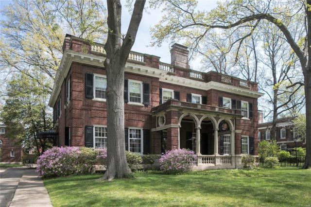 41 Westmoreland Place, St Louis, MO 63108 (#18042860) :: Sue Martin Team
