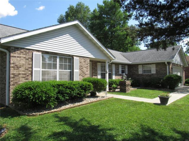 1833 Spruce Hill, Belleville, IL 62221 (#18042949) :: Clarity Street Realty