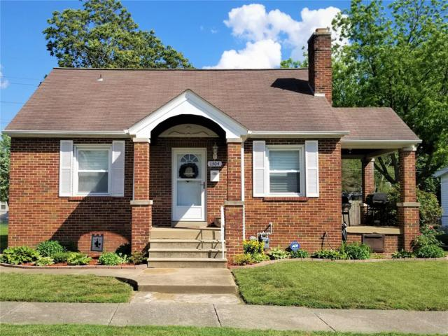 1304 N Church Street, Belleville, IL 62221 (#18042960) :: Clarity Street Realty