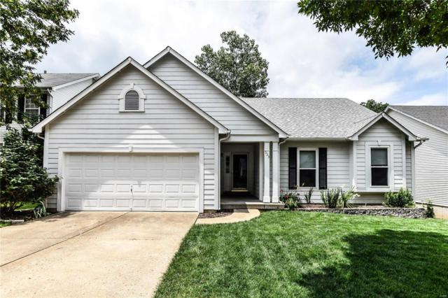333 Emmanuel Court, Valley Park, MO 63088 (#18044054) :: Sue Martin Team