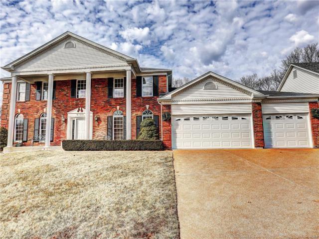 6720 Wynfield Terrace, Oakville, MO 63129 (#18044123) :: The Becky O'Neill Power Home Selling Team