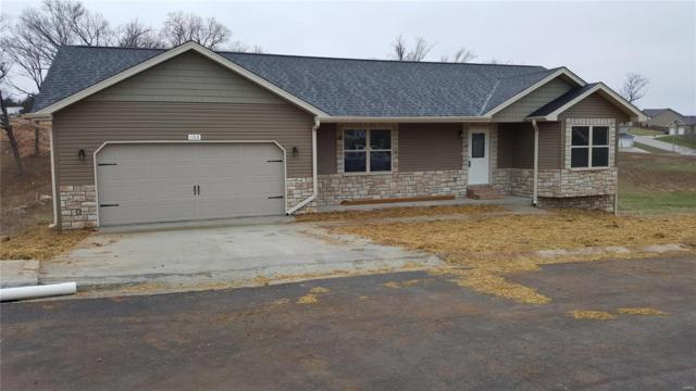 66 Lot Kennedy Court, Waynesville, MO 65583 (#18044167) :: The Kathy Helbig Group