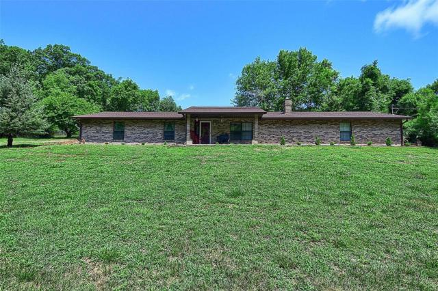 4366 Portland Place, Arnold, MO 63010 (#18044183) :: The Becky O'Neill Power Home Selling Team