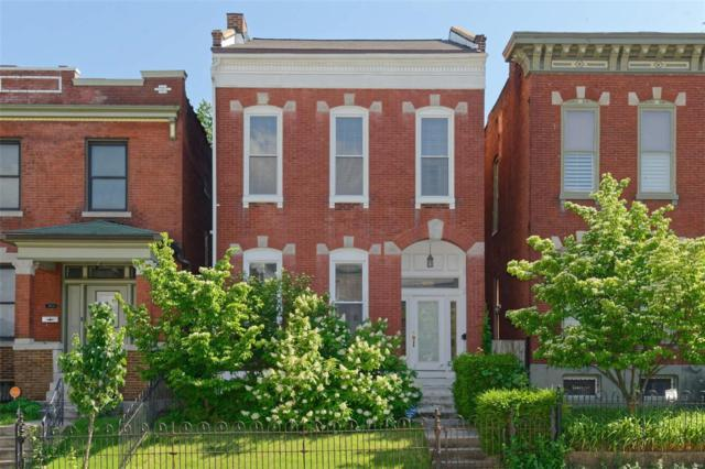 2016 Victor Street, St Louis, MO 63104 (#18044190) :: Clarity Street Realty