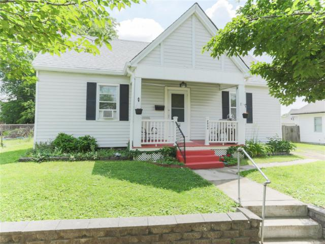 2844 Oakland Avenue, St Louis, MO 63143 (#18044227) :: Clarity Street Realty