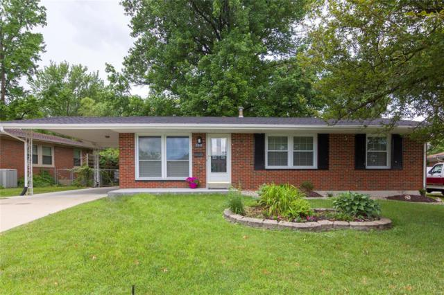 1811 Madison, Edwardsville, IL 62025 (#18044352) :: Sue Martin Team