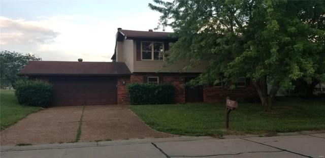 527 Whip Poor Will Street, Troy, IL 62294 (#18044392) :: Fusion Realty, LLC