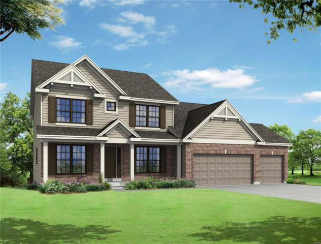 0 Bend At Sulphur Spr -Liberty, Manchester, MO 63021 (#18044433) :: Sue Martin Team