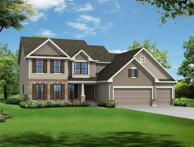 0 Bend At Sulphur Spr-Barrington, Manchester, MO 63021 (#18044434) :: Sue Martin Team