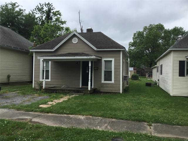 132 Cook Avenue, Chaffee, MO 63740 (#18044600) :: Sue Martin Team
