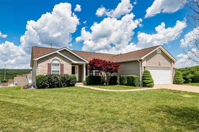 218 Kingswood Court, Barnhart, MO 63012 (#18044650) :: Sue Martin Team