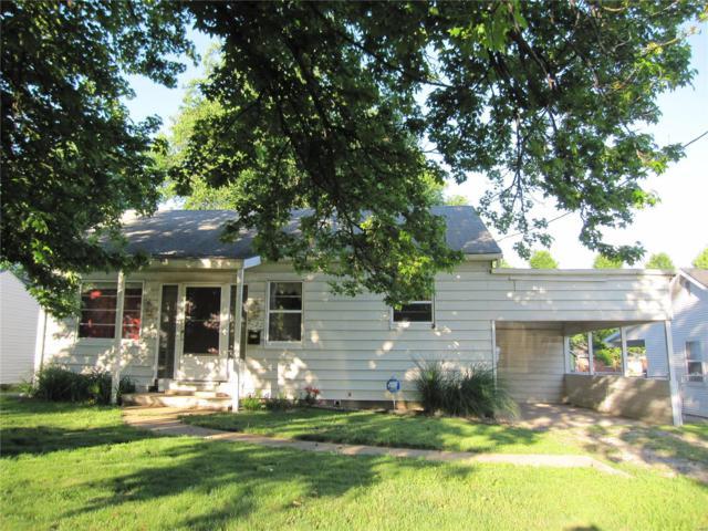 2122 Caseyville Avenue, Belleville, IL 62226 (#18044703) :: Fusion Realty, LLC
