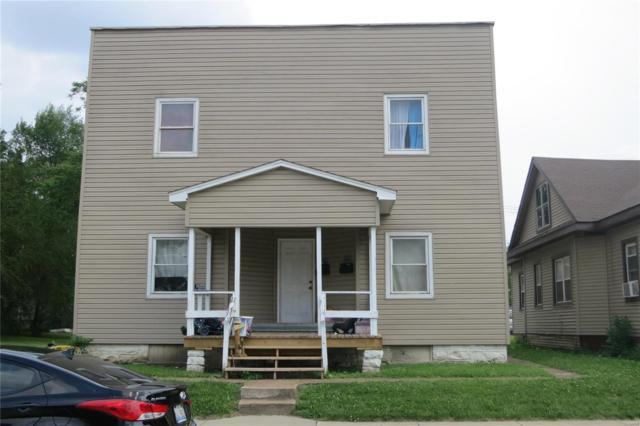 1710 Cleveland Boulevard, Granite City, IL 62040 (#18044858) :: Fusion Realty, LLC