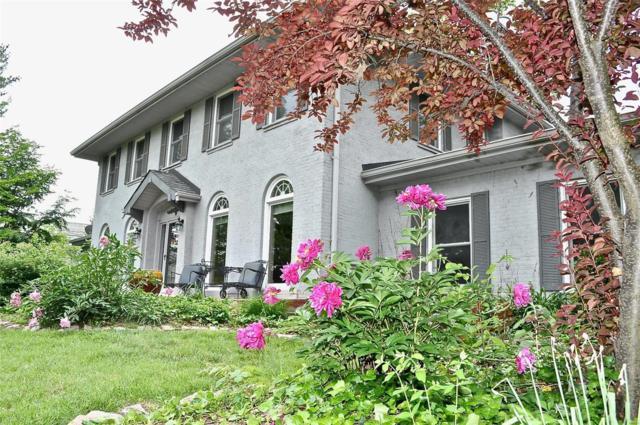 1259 Hampton Park Drive, Richmond Heights, MO 63117 (#18044890) :: Clarity Street Realty