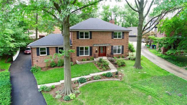 7 Tuscany Park, St Louis, MO 63105 (#18044918) :: Kelly Hager Group | TdD Premier Real Estate