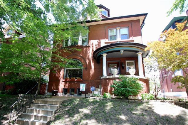 3809 Castleman Avenue, St Louis, MO 63110 (#18044933) :: Clarity Street Realty