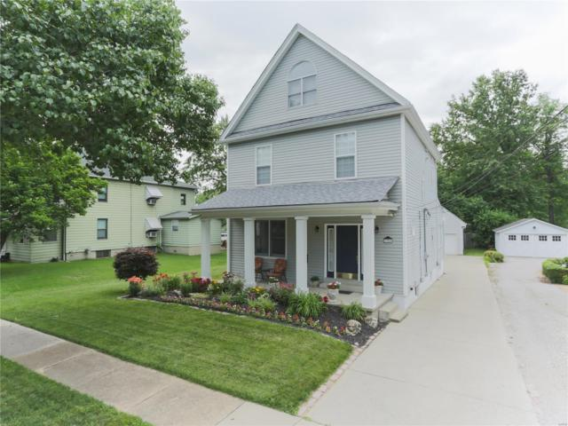 3356 Oxford, St Louis, MO 63143 (#18044943) :: Clarity Street Realty