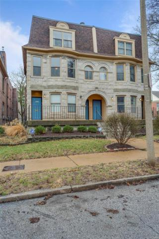 4316 Maryland Avenue A, St Louis, MO 63108 (#18044988) :: RE/MAX Vision