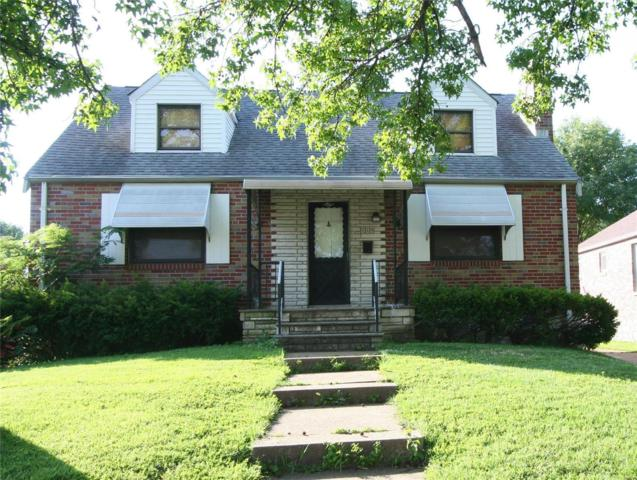 714 Dallas Drive, St Louis, MO 63125 (#18045013) :: Clarity Street Realty