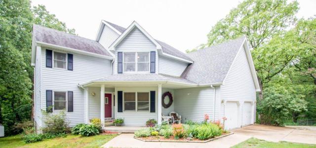 501 Stone Ridge Drive, Waynesville, MO 65583 (#18045152) :: Sue Martin Team