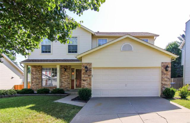 12 Kingsmont Court, Saint Peters, MO 63376 (#18045153) :: St. Louis Finest Homes Realty Group