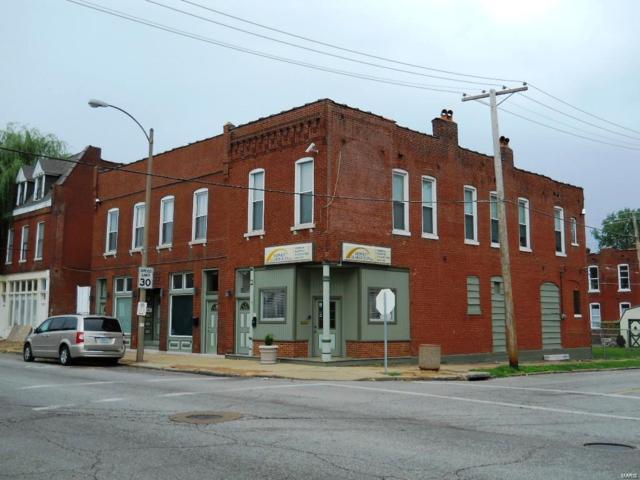 2801 Meramec, St Louis, MO 63118 (#18045238) :: Sue Martin Team