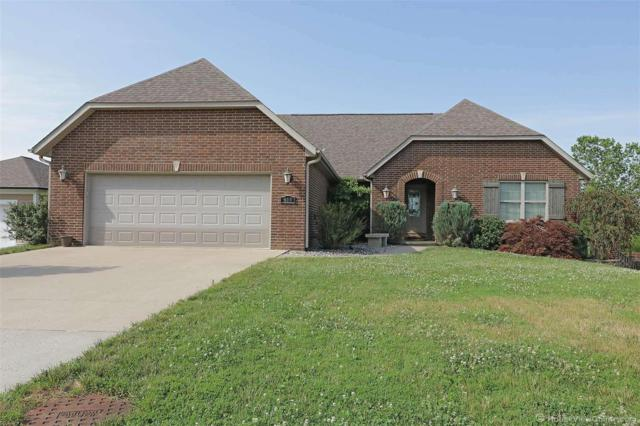 600 Cloverdale Ranch, Cape Girardeau, MO 63701 (#18045250) :: St. Louis Finest Homes Realty Group