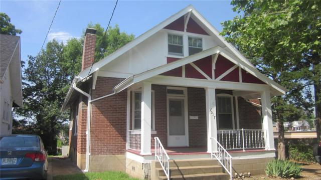 7517 Ellis Avenue, Maplewood, MO 63143 (#18045253) :: Clarity Street Realty