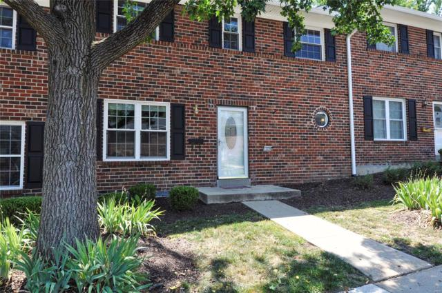 13226 Cantina Drive, St Louis, MO 63141 (#18045289) :: Clarity Street Realty