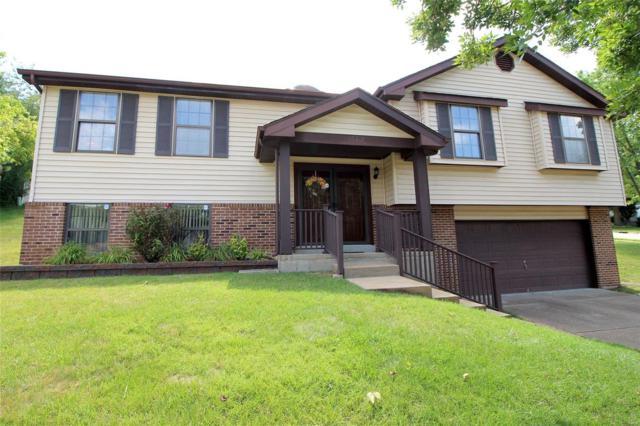 1702 Praise Boulevard, Fenton, MO 63026 (#18045363) :: PalmerHouse Properties LLC