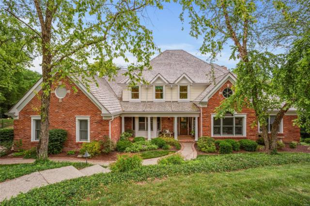 14 Alswell Pointe, Sunset Hills, MO 63128 (#18045407) :: Sue Martin Team